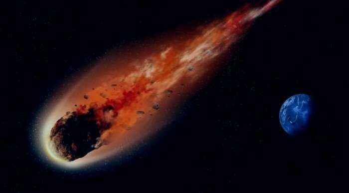 OSIRISREx NASA launches spacecraft to intercept asteroid