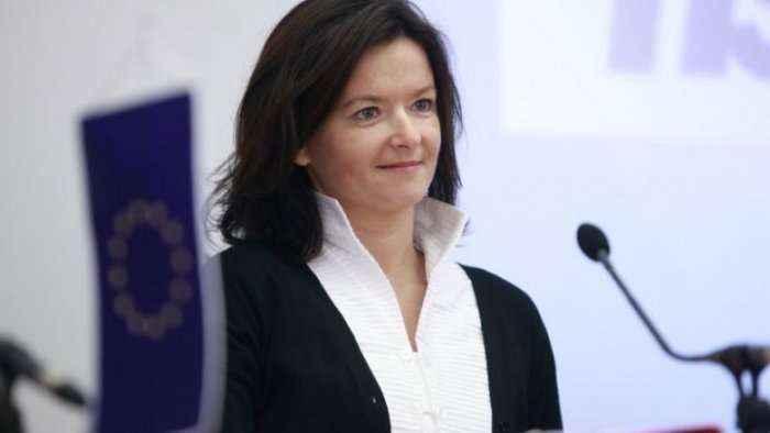 Fajon: Qeveria Thaçi ra dakord që demarkacioni të vihet si kusht për vizat