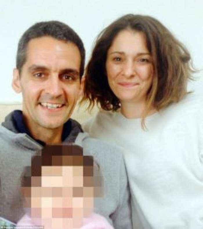 Avioni i shpërthyer nga sulmi terrorist, pasagjeri britanik kishte vetëm 3 javë që ishte bërë sërish baba