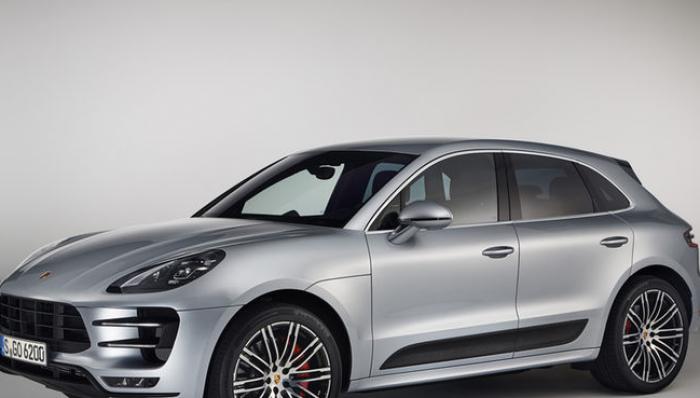 Porsche nuk e ka n plan t prodhoj vetura t vogla for Porsche ka che