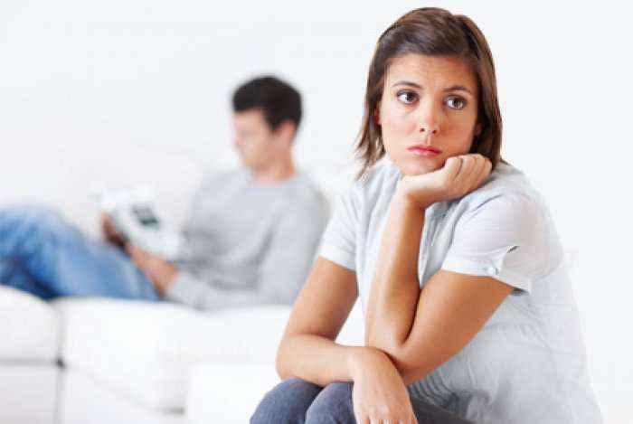 Çfarë ndodh nëse dy njerëz me karaktere të ndryshëm martohen bashkë?