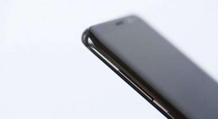Samsung Galaxy S10 - i tëri ekran dhe me kamerë 3D