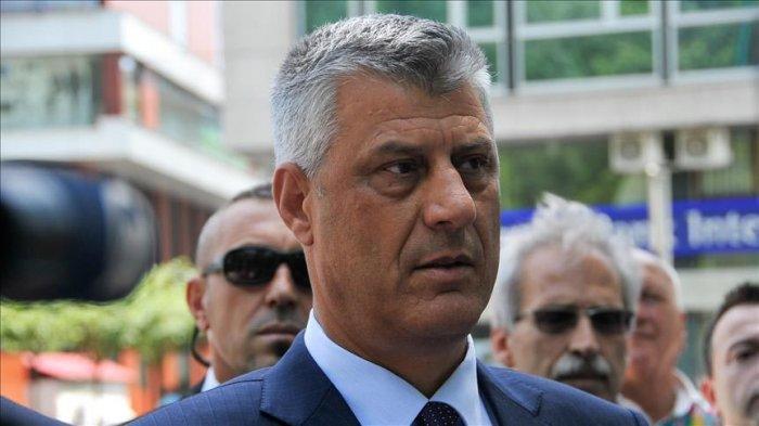 """Hashim Thaçi i dërgon shokët e tij te """"kasapi"""""""