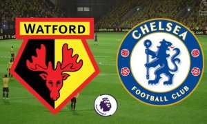 Watford – Chelsea, formacionet zyrtare