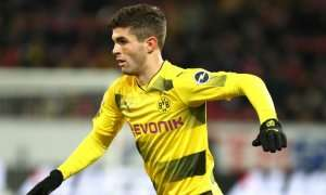Manchester United dhe Liverpool pas Pulisic
