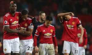 Formacionet zyrtare: Newcastle – Man United