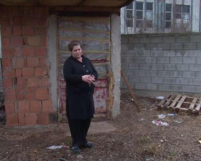 Shtatë anëtarë të familjes Tahiri nga Prizreni, në kulmin e varfërisë