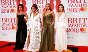 "Little Mix"" po udhëhiqte për ""Video Of The Year"", por fitoi Harry Styles"