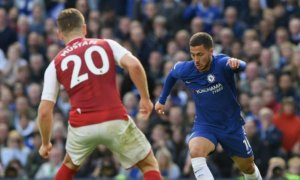 ​Formacionet zyrtare: Chelsea – Arsenal