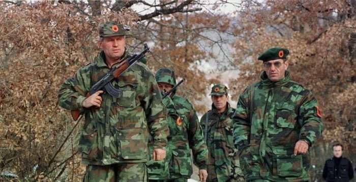 E pabesueshme! Dalin të dhënat e sakta: 600 mijë mercenarë e luftuan UÇK-në në Kosovë!