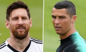 Cassano: Messi si Federer, Ronaldos si Nadal