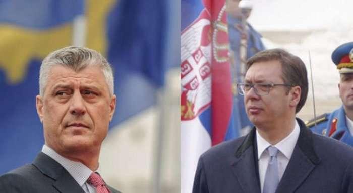 Pas Thaçit edhe Vucic flet për gjetjen e vrasësit të Ivanovicit