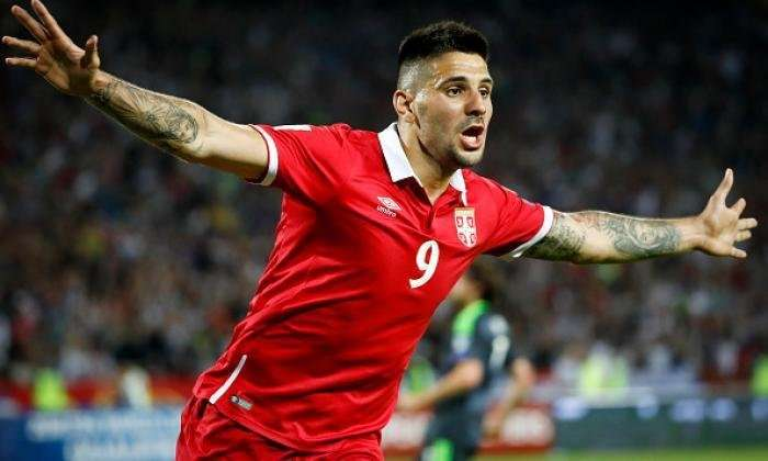 """E pranon futbollisti serb: Ne jemi """"gllupa"""""""