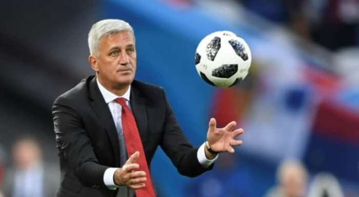 Petkovic zbulon paraskenat se çfarë u tha lojtarëve të Zvicrës pas përfundimit të pjesës së parë