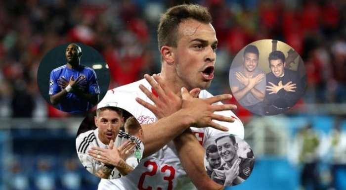 FIFA, dënojeni edhe Ronaldon, Ozilin, Ramosin, Pepen, Rafinhan...