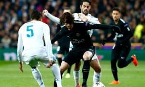 Parashikim: Paris Saint-Germain – Real Madrid