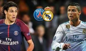 Formacionet zyrtare: PSG – Real Madrid