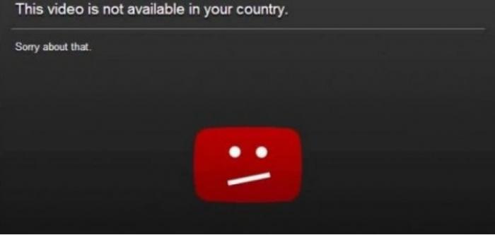 Si t'i shikoni videot në YouTube që nuk janë në dispozicion në vendin tuaj?