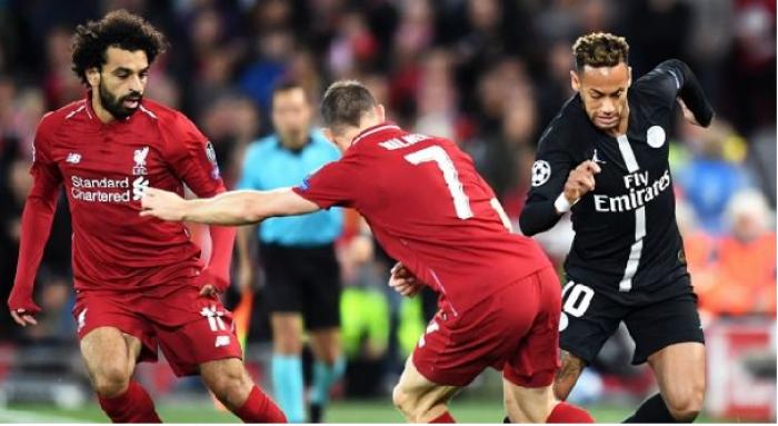 UEFA ia beson një shqiptari takimin e rëndësishëm të Championsit mes PSG-së dhe Liverpoolit