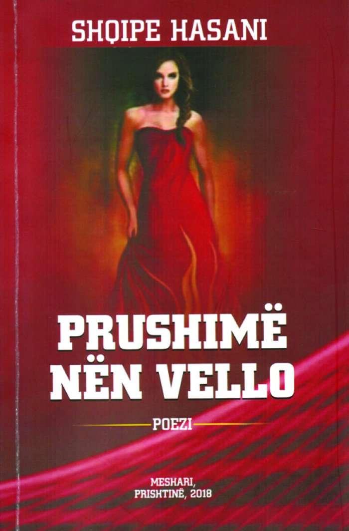 """Image result for Shqipe Hasani, """"PRUSHIMË NËN VELLO"""""""