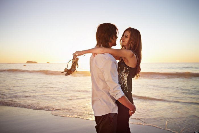 Roman dashurie: Kur e shijon dashurinë (58)