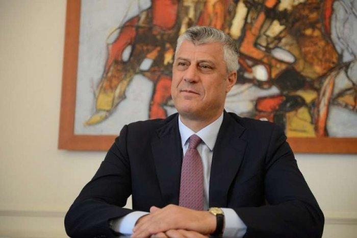 Thaçi: Kosova dëshmoi që është fuqi ballkanike