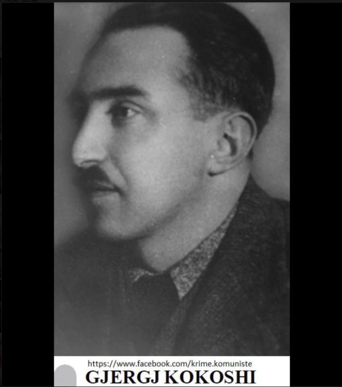 Si e dënoi Enver Hoxha ministrin e tij të Arsimit, Gjergj Kokoshi