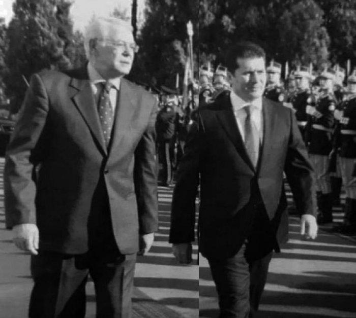 """""""Shqipëria 10 vjet në NATO, prapaskenat e Samitit të Bukureshtit në 2008"""""""