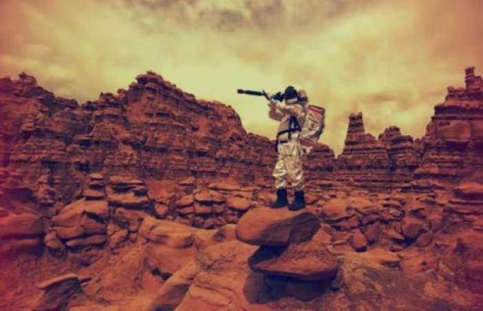 Zyrtare: Njerëzit do të shkojnë në Mars!