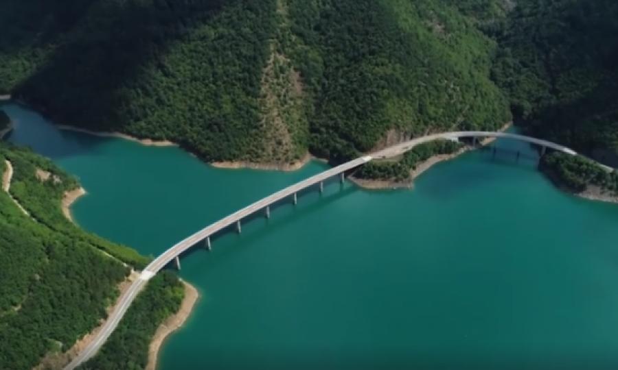 Ujmani – liqeni me tre emra, fakte që nuk i keni ditur