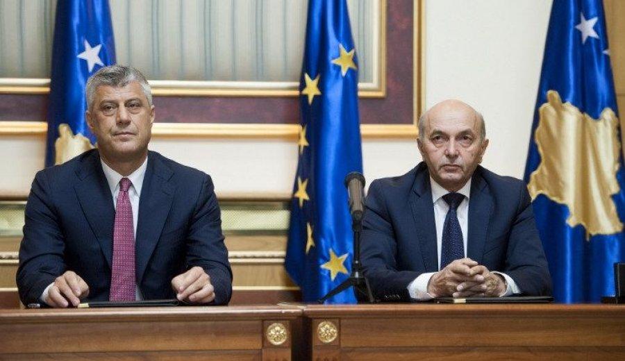 Hashim Thaçi dhe Isa Mustafa përgjegjësit kryesor për krizën presidenciale, e bllokuan qëllimisht ligjin për zgjedhjen e presidentit me votë nga qytetarët