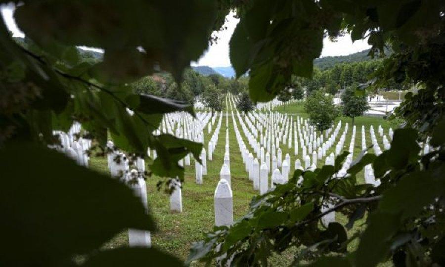 25 vjet nga masakra e Srebrenicës - Kosova Sot