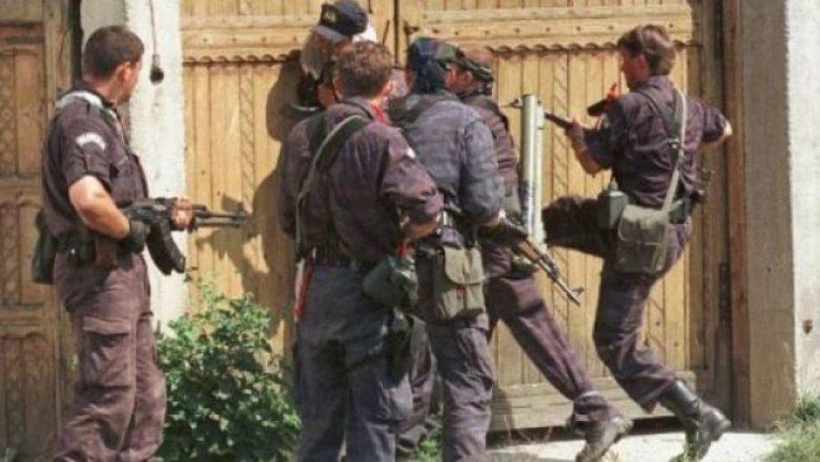 Frikacakët e drejtësisë kosovare heshtin, nuk ngrenë akuza kundër kriminelëve serb që edhe sot kërcënojnë me një luftë të re