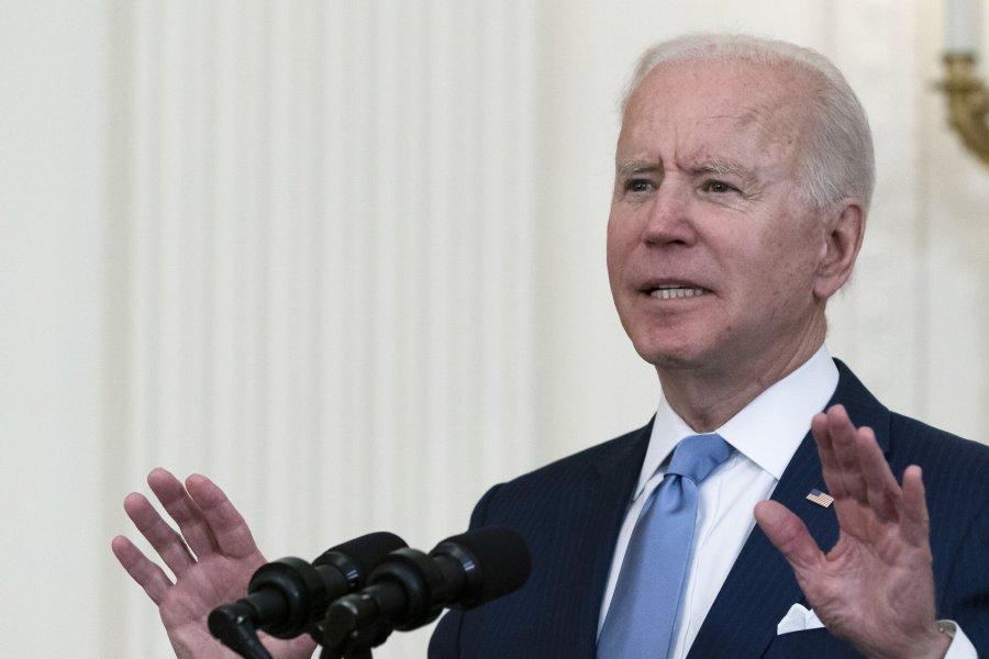 Urdhëri ekzekutiv i Presidentit Biden po e varros projektin kriminal ruso-serb