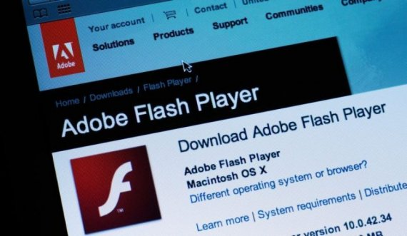 Microsoft do të heqë plotësisht Adobe Flash Player nga Windows 10