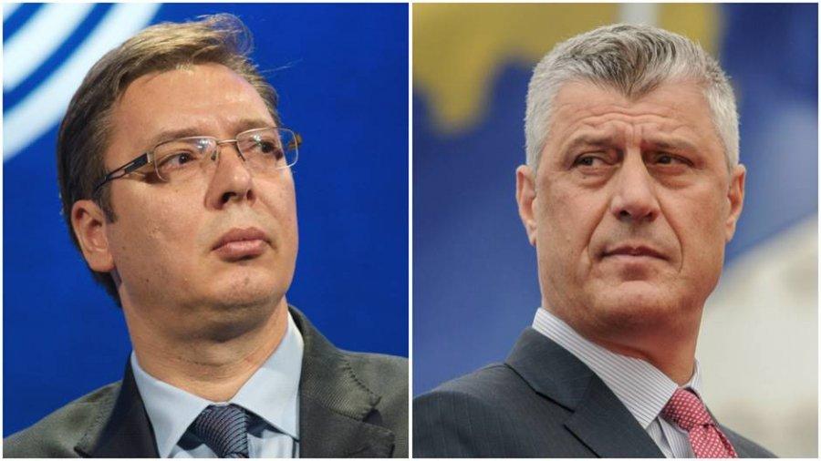 PDK turpërohet nga zbulimi i tradhtisë së Thaçit për pazare me Vuçiqin